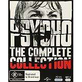 Psycho Collection Boxset