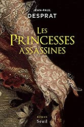 Les princesses assassines