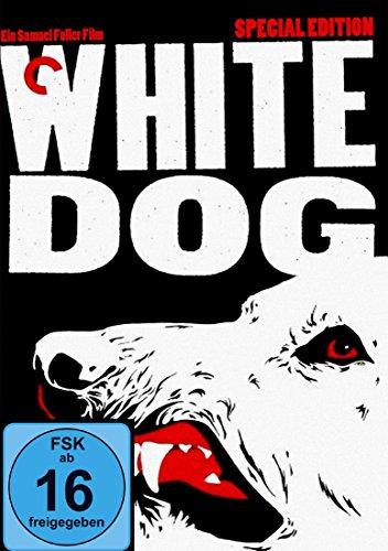Der Weiße Hund von Beverly Hills - Die weisse Bestie / Special Editon inkl. Soundtrack CD