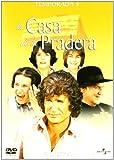 La casa de la pradera (5ª temporada) [DVD]
