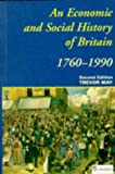 Economic & Social History of Britain, An 2nd. Edition