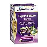 Juvamine Digestion Expert'Nature Transit Rhubarbe Artichaut Fenouil Menthe Poivrée (lot de 2)