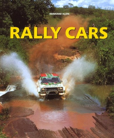RALLY CARS (Sports) por D WILLIAMS