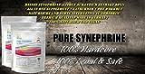 PURE SYNEPHRIN – 500 Tabletten (Vegan) Big Pack XL – Einzige legale Ephedrin Alternative – Reines Extrakt aus Citrus Aurantium, Zur Diät, Gewichtsreduktion, Fettverbrennung, Appetitzügler, Pre-Workout – Keine Kapseln + Made in Germany - 2