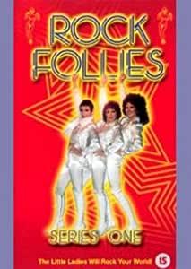 Rock Follies - Series 1 [1976] [DVD]
