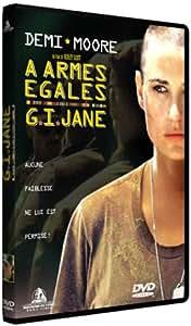 A armes égales, G.I. Jane