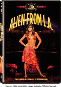 Alien From La [DVD] [1983] [Region 1] [US Import] [NTSC]