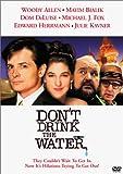 Don't Drink the Water [DVD] [2000] [US Import]  [Region 1] [NTSC]