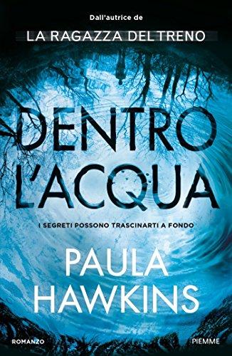 Dentro l'acqua di [Hawkins, Paula]