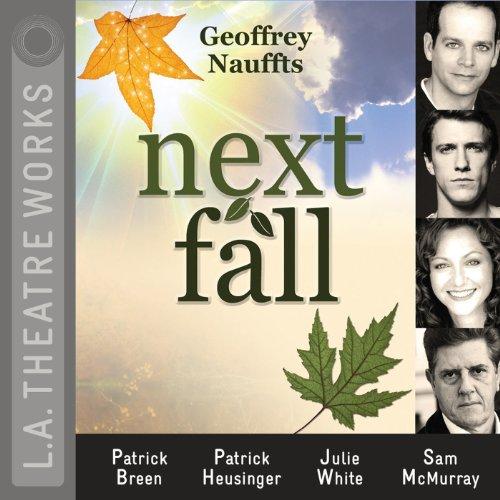 Next Fall  Audiolibri