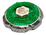 #7: Toyshine Beyblade Metal Fighter with Launcher and Metal Fight Ring