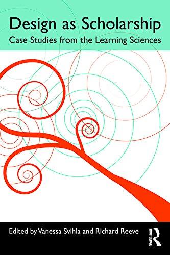 Como Descargar Libros Design as Scholarship: Case Studies from the Learning Sciences Epub En Kindle