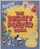 The Disney Poster Book: From the Collection of Tony Anselmo