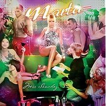 Miss Sánchez (CD) Marta Sánchez
