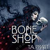 Bone Shop: A Marla Mason Prequel