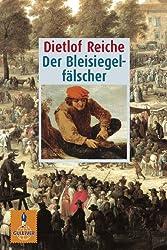 Der Bleisiegelfälscher (Gulliver 781)