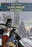Telecharger Livres La mecanique du diable (PDF,EPUB,MOBI) gratuits en Francaise