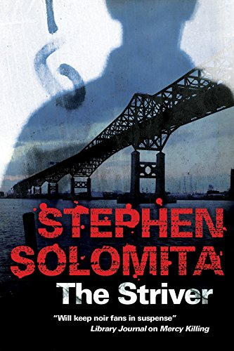 The Striver: A New York Noir Thriller (Brooklyn Gang)