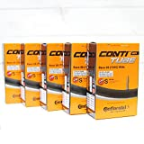 Conti Tube Race 28 (700C) Wide (5er Set)