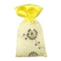 Miracle Perfume Potli. Sandal Fragrance. Air Freshener (50g)