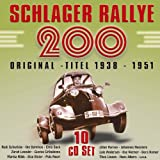 Schlager Ralley 1940-1950: 3