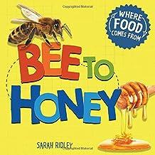 Bee to Honey