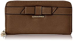 Diana Korr Womens Wallet (Brown) (DKW15BRW)