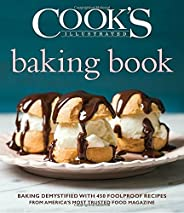 Cook's Illustrated Baking