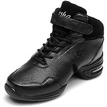 06570824f8359 ... hip hop zapatos de niña junior. HIPPOSEUS Zapatillas Altas para Mujer  Zapatillas Deportivas Jazz Modernas