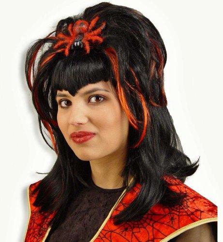 Perücke Spider-Lady (Spider Kostüme Woman Kinder Für)