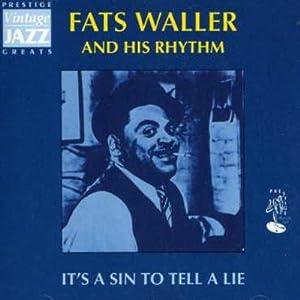 Fats Waller -  Definitely Misbehavin`