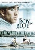 The boy in blue [Import belge]