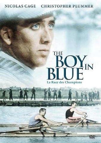 Boy In A - The boy in blue [Import