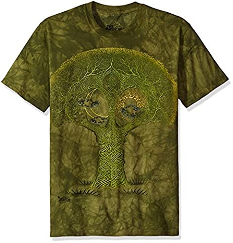T-Shirt Celtic Roots XL