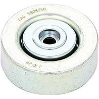 FSR Paire de 2 tampons en Caoutchouc 120 mm pour Pont /él/évateur Voiture MAHA ORLANDINI EUROLIFT ZAVAGLI Blocs /él/évateur