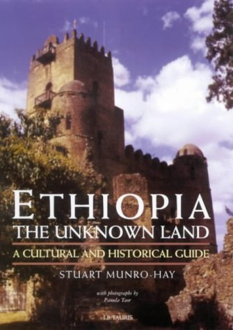 Download [PDF] Books Ethiopia, the Unknown Land: A Cultural