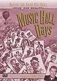 Music Hall Days [DVD]