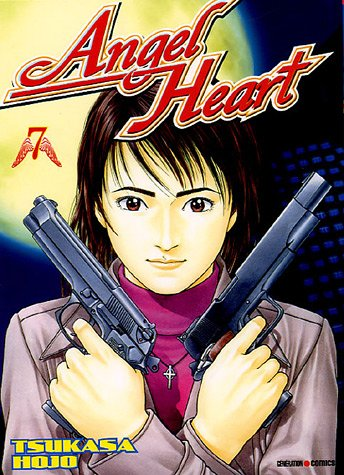 Angel Heart Edition simple Tome 7