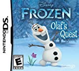 Frozen: Olaf's Quest - Nintendo DS by Game Mill
