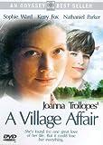 Joanna Trollope's Village Affair kostenlos online stream