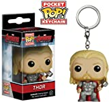 Funko Age of Ultron Pocket Pop Keychain Marvel Avengers AOU Thor, 5227