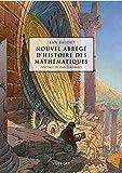 Nouvel abrégé d'histoire des mathématiques
