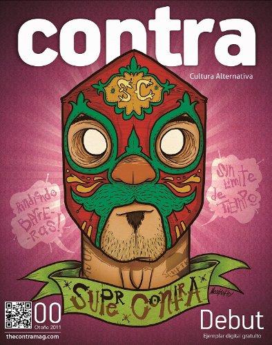 Contra Magazine: Debut