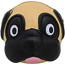 Thumbs Up! - Pug stress ball (PUGSTRS)