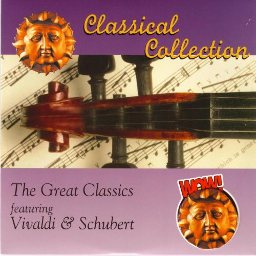 Wow-Classics Feat. Vivaldi & S...