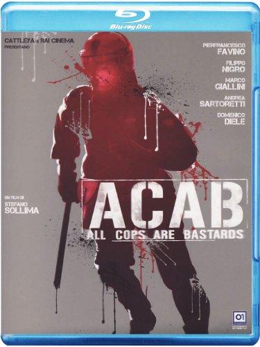 ACAB - All cops are bastards [Blu-ray] [IT Import] Preisvergleich
