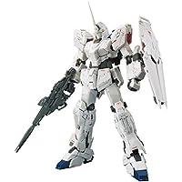 Bandai –Figura Real Grade Unicorn Gundam 56624 - Edición Limitada en Escala 1:144 - Modelo n. 56624