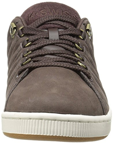 K-Swiss The Classic II P Coffee Bean Beachwood Brown