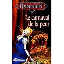 Le carnaval de la peur