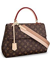 Louis Vuitton Auténtico Monogram lienzo Estrela bolso color Beige artículo: m51191 fabricado ...